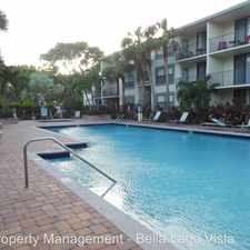 Rental info for 738 Executive Center Dr., #13 #10-13