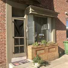 Rental info for 643 S. Potomac St. - #1 in the Canton area