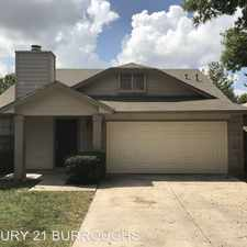Rental info for 15535 Knollforest in the Longs Creek area