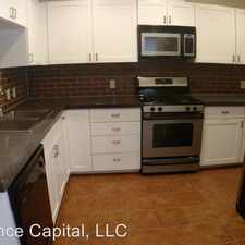 Rental info for 4609 Pacific Street