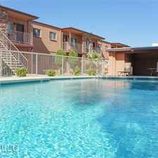 Rental info for 650 South Country Club Drive in the Mesa area