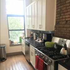 Rental info for 111 Sackett Street #4 in the Cobble Hill area