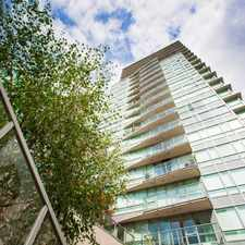 Rental info for Metropolitan Towers in the West End area
