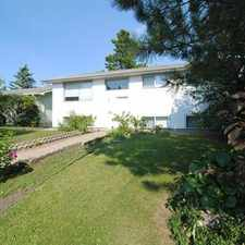 Rental info for 14715-73 Street - ENORMOUS 1 Bedroom! *ALL INCLUSIVE RENT!* in the Kilkenny area
