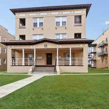 Rental info for 3405 Fairview Ave