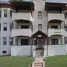 Rental info for 2905 Garrison Blvd in the Baltimore area