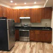 Rental info for 1615 Oakdale Avenue #1 in the Bayview area