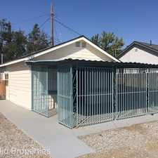 Rental info for 338 Norris Rd in the Bakersfield area