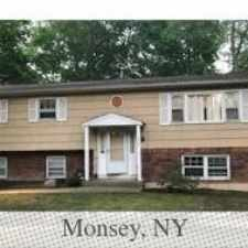 Rental info for House For Rent In Monsey.