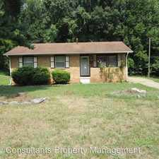 Rental info for 1615 Marble St. in the Winston-Salem area