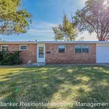 Rental info for 2513 62nd in the 79413 area