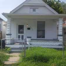 Rental info for 2402 St. Xavier Street in the New Albany area