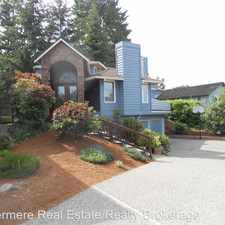 Rental info for 1817 England Ave