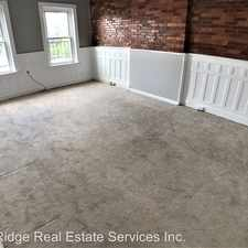 Rental info for 1401 N. Saint Clair Street in the Morningside area