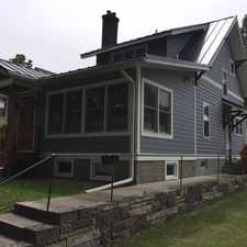 Rental info for 4740 Wentworth Avenue in the Tangletown area