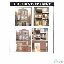 Rental info for This is a newer construction condo style 3 bedroom/2bath unit. in the 60804 area
