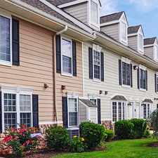 Rental info for Montgomery Manor Apartments & Townhomes