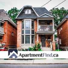 Rental info for 189 Fourth Avenue in the Somerset area