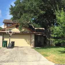 Rental info for 13919 Cedar Canyon in the Castle Hills Forest area