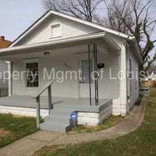 Rental info for 3BD/1.5BA Single Family Home in the Hazelwood area