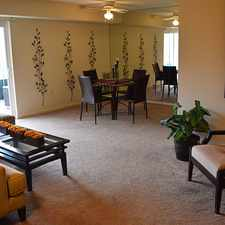 Rental info for Admiral Place