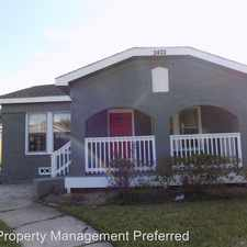 Rental info for 2422 Rosewood St in the Greater Third Ward area