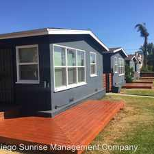 Rental info for 1403 & 1405 Grand Avenue – 4323, 4325, 4327, 4329, 4331 and 4333 Gresham Street in the Mission Bay Park area