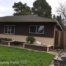 Rental info for 1006 E Tennessee Ct.