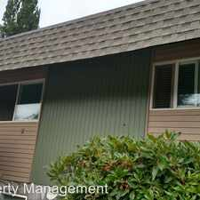 Rental info for 24021 25th Ave S - Unit 1 Unit 1 in the Des Moines area