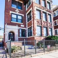 Rental info for 5019 S Drexel Ave in the Bronzeville area