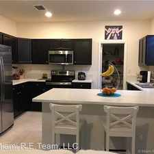 Rental info for 431 34 TE in the Homestead area