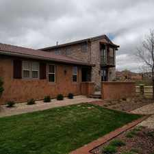 Rental info for 3764 Palazzo Grove in the Pine Creek area