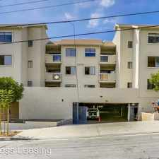 Rental info for 821 N Austin Ave in the 90301 area