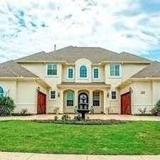 Rental info for 5 Bed, 5 Bath, Safe Neighborhood. Will Consider! in the Southlake area
