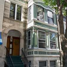 Rental info for 2014 West Roscoe Street #2 in the Roscoe Village area