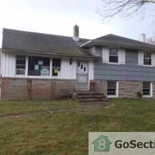 Rental info for Huge Newly Renovated 4bd/2ba with Family Room, Attic & Basement