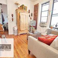 Rental info for Little Italy in the Little Italy area