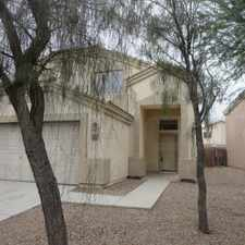Rental info for $975 4 bedroom Apartment in Other Maricopa County
