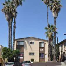 Rental info for $1525 2 bedroom Apartment in Mid City San Diego City Heights in the San Diego area