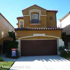 Rental info for 11880 Miro Circle in the Miramar Ranch North area