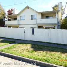 Rental info for 8532 Nesbit Ave N - A in the Seattle area