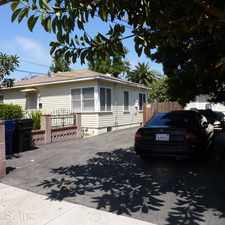 Rental info for 4947 W. 98th Street in the Inglewood area