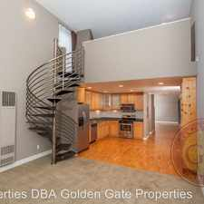 Rental info for 161 Gilbert Street, Unit #5 in the Showplace Square area
