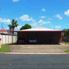 Rental info for CLOSE TO STATION SQUARE AND CBD in the Maryborough area