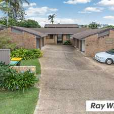 Rental info for East of Oxley Townhouse Delight! in the Margate area