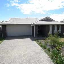 Rental info for Family home in quiet location. in the Warwick area