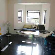 Rental info for Chic Modern One Bedroom Apartment