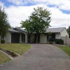 Rental info for Located in Cul-De-Sac - Close to Schools & Shopping in the Mount Gambier area