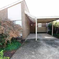 Rental info for Private and Quiet in the Geelong area