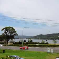 Rental info for UNINTERRUPTED WATER VIEWS in the Central Coast area